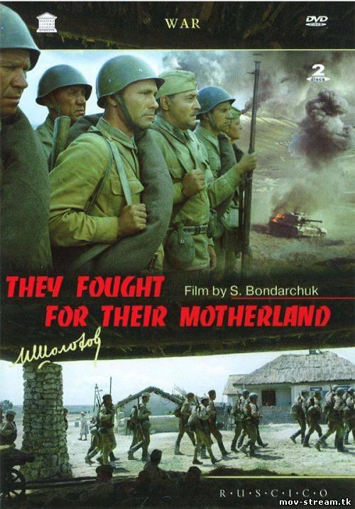 A hazáért harcoltak online film, filmnézés, ingyen