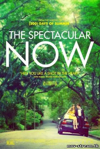 The Spectacular Now filmnézés