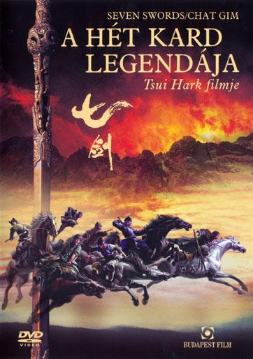 A hét kard legendája online film, filmnézés, ingyen