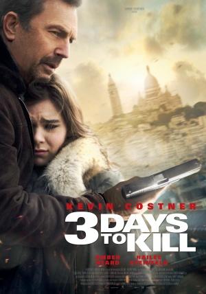 3 nap a halálig (2014)