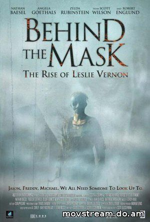 Behind the Mask: The Rise of Leslie Vernon filmnézés