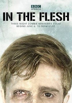 In The Flesh 2. évad filmnézés