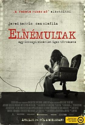 Az elnémultak (2014)
