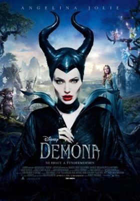 Demóna (2014)