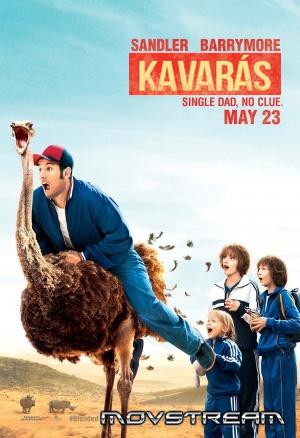 Kavarás (2014)