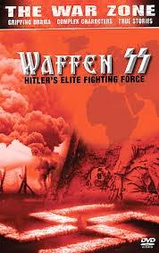 Waffen SS - Hitler Elit hadserege online film, filmnézés, ingyen