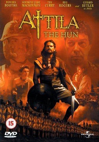Attila, Isten ostora online film, filmnézés, ingyen