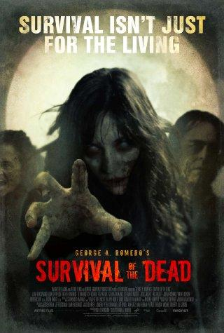 Survival of the Dead filmnézés