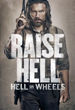 Hell on Wheels 4. évad filmnézés