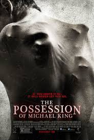 The Possession of Michael King online film, filmnézés, ingyen