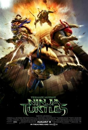 Tini nindzsa teknőcök (2014)