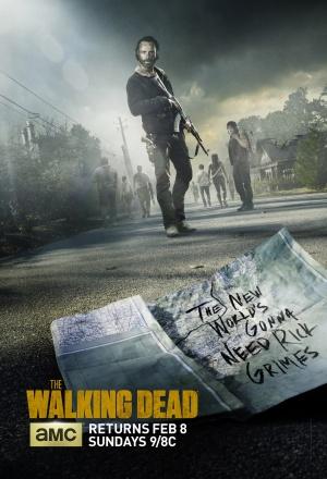 The Walking Dead 5. évad online film, filmnézés, ingyen