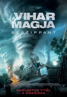 A vihar magja (2014)