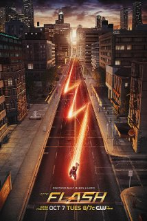The Flash 1. évad filmnézés