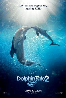 Delfines kaland 2. (2014)