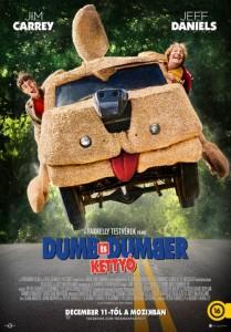 Dumb és Dumber kettyó (2014)