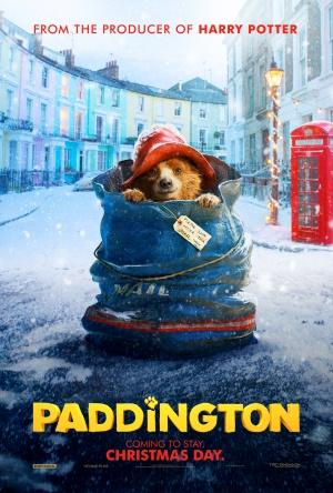 Paddington online film, filmnézés, ingyen