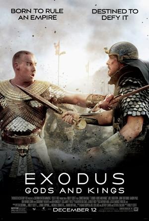 Exodus: Istenek és kir... (2014)