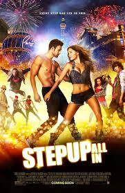 Step Up - All In filmnézés