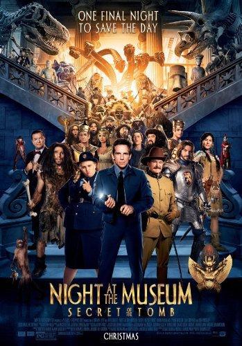 Éjszaka a múzeumban - ... (2014)