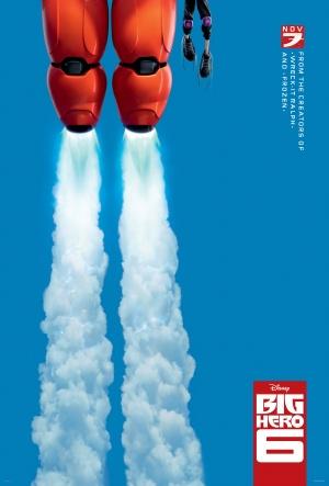 Hős6os online film, filmnézés, ingyen