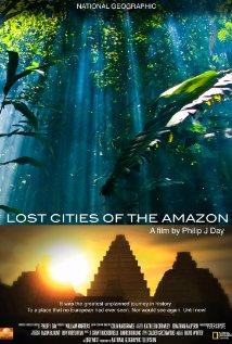 Az Amazonas titkos városai online film, filmnézés, ingyen