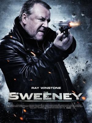 Sweeney - A törvény ereje online film, filmnézés, ingyen