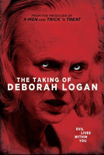 The Taking of Deborah Logan filmnézés