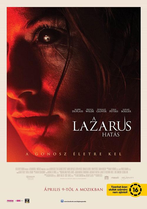 A Lazarus hatás (2015)