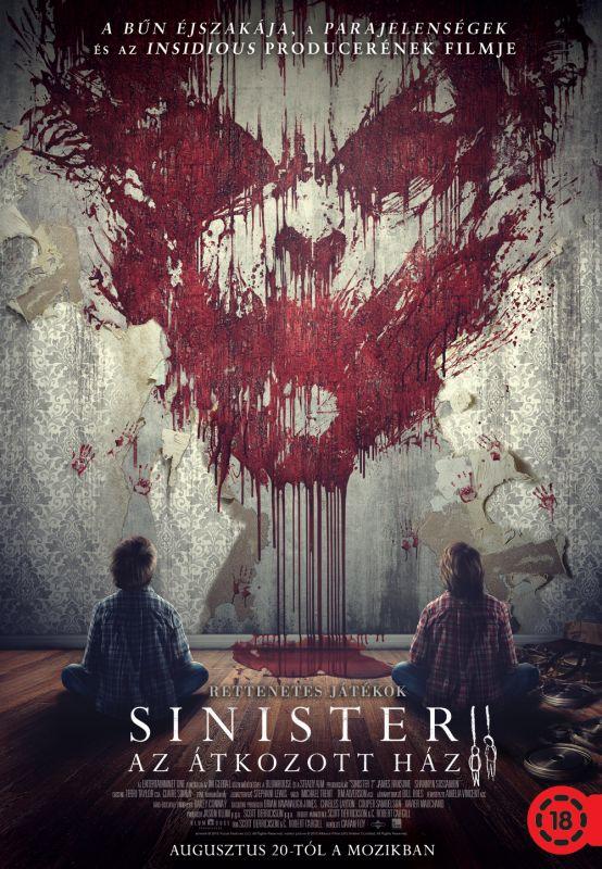 Sinister 2 - Az átkozo... (2014)