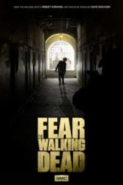Fear the Walking Dead 1. évad filmnézés