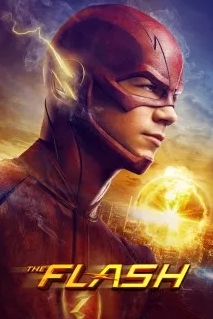 The Flash 2. évad filmnézés