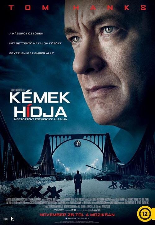 Kémek hídja (2015)