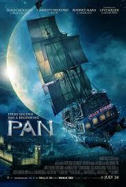 Pán (2015)