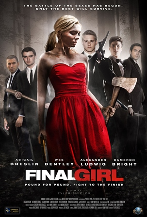 The Final Girls filmnézés
