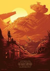 Star wars - Az ébredő ... (2015)