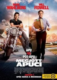 Megjött Apuci (2016)