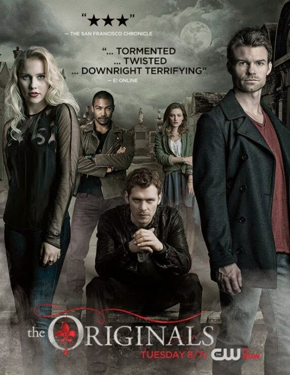 The Originals 2.Évad filmnézés