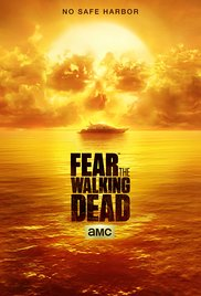 Fear the Walking Dead 2. évad filmnézés