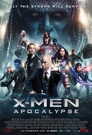 X-Men - Apokalipszis (2016)