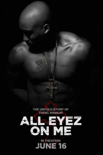 All Eyez on Me filmnézés