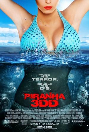 Piranha 3DD online film, filmnézés, ingyen