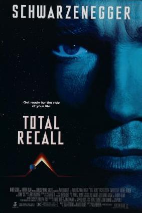 Total Recall - Az emlékmás online film, filmnézés, ingyen