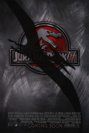 Jurassic Park 3. online film, filmnézés, ingyen