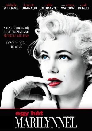Egy hét Marilynnel online film, filmnézés, ingyen