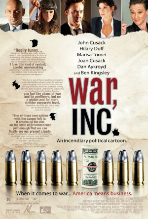 Jó üzlet a háború online film, filmnézés, ingyen