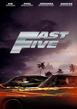 Ötödik sebesség (2011)