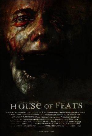 Félelmek háza online film, filmnézés, ingyen